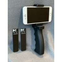 Dental Mobile Grip with Shade References: