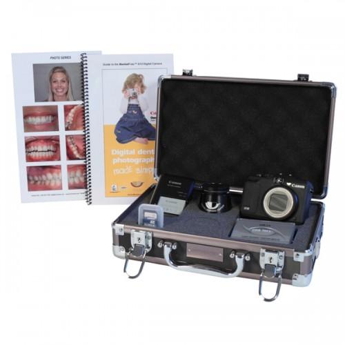 ShadeWave DentalFoto Camera System